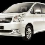 Toyota NAV1 Pekanbaru